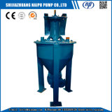 3qv-Af Vertical Frothy Slurry Pumping Froth Pump
