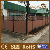 Backyard Hand Rail, Decorative Balustrade, Garden Fence with UV Resistance