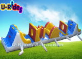 Inflatable Swimming Pool Game, Inflatable Water Game