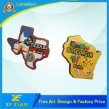 Cheap Customized Kinds of Fridge Magnet for Souvenir/Promotion Gift
