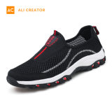 2019 Summer Shoes Breathable Mesh Casual Beach Water Shoes
