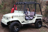 New Four Vehicle Automatic ATV for Adults