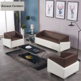 Modern Cheap Leather Chinese Recliner Sofa in Office Furniture