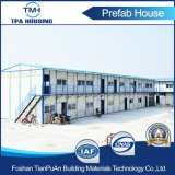 Fire Proof Sandwich Panel Steel Building Prefabricated Mobile House