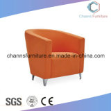 Wholesale Price Furniture Modern Hot Selling Single Leather Office Sofa