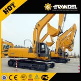Cheap Price Xcm 26ton Big Hydraulic Crawler Excavator Xe260c