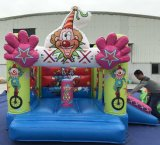 Indoor Inflatable Bouncers Bouncer House for Kids