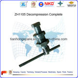 Zh1105 Decompression Complete Diesel Engine Spare Parts