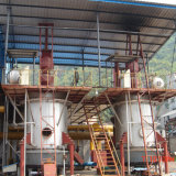 Coal Gasification Power Plant to Generate Coal Gas to Replace Natural Gas/ Furnace Oil.