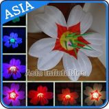 Customized Promotion PVC or Oxford Party LED Decoration Lighting Advertising Inflatable Flower