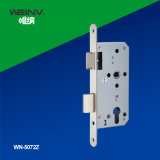 Stainless Steel Fire Mortise Lock Body 5572