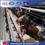 Hot Galvanized Automatic Chicken Farm Poultry Battery Cage System/Battery Layer Poultry Cage
