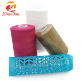 Factory Wholesale 100% Polyester Sewing Thread Price Cheap 60s/3
