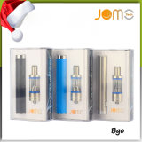 Newest Full Mechanical Mod Electronic Cigarette Bgo 40W 2200mAh Four Colors $10.9/Set From Jomo