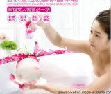Afy Crystal Whitening Soap Bath Body Soap Safe Mild Removing Melanin of Areola Labia Private Part