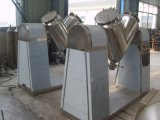 V Type Stainless Steel Mixer, Chemical Mixer, Blender and Mixer