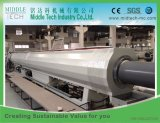Plastic Extruder -PVC/PE/PP (PPR) /LDPE Water& Electric Pipe/Tube/Profile (haul off, cutting, winder) Extrusion Production Line