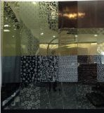 Etched Stainless Steel Sheets with New Patterns 2015