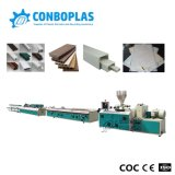 Wholesale Plastic Extruder PVC Window Door Wall Ceiling Wall Panel Cable Wire Trunking Profile Making Machine