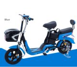 Electric Scooter Motorcycle 350W 14inch 80km