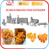 Frying Snack Extrusion Food Machinery