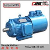 Frequency Control Motor (YVPSeries)