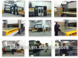 Ce Safety Glass Hot Processing Furnace Glass Machine