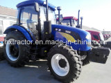 Large Capacity and Best Price 150HP Farm Tractor and Tools