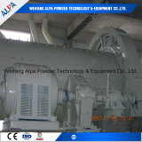 Gcc Ground Production Line 2~10um Ball Mill with Air Classifier