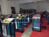 Laser Cutting Trash Can / Bin / Waste Bin / Garbage Bin