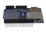 Uno R3 Data Acquisition Module Module for Arduino Vq2235-1