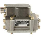 609 FF-130 Electro-Hydraulic Flow Control Servo Valve