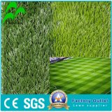 Durable UV Resistance Artificial Synthetic Landscaping Grass for Soccer Field
