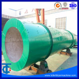 Organic Farm Dung Waste Drying Equipment for 3-5t/H Production Line