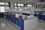 CE Certificated Steel Chemistry Laboratory Side Bench