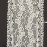 Factory Wholesale Super Stretch Lace (carry OEKO-TEX standard 100 certification)