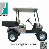 Electric Hunting Buggy, CE Certificated, with Utility Cargo Box, Eg2020h