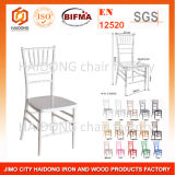 Resin Silla Chiavari Banquet Chair for Event
