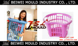 High Quality Plastic Laundry Basket Mould/Mold
