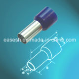 PVC PA Cord End Copper Terminals with UL CE