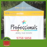 Printing Wholesale Gazebo for Event with Wall
