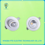 Ce Certificated Hot Sale 5W LED Downlight, Track Light