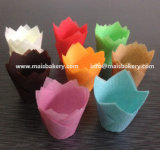 EU Greaseproof Paper Liner Muffin Cup Cupcake Cup Cake Cases