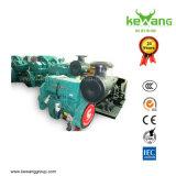 Customised Energy-Saving 100kVA Silent Diesel Generator Set Cummins Engine