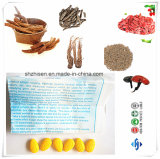 Natural Plant and Super Chinese Herbal Extracts safety Health Care Products for Man and Women Improve The Life Quality