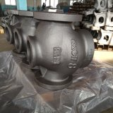 OEM Chinese Casting Foundry Cheap Cast Iron Per Kg