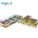 Guangzhou Latest Indoor Playroom Equipment Indoor Games for Sale