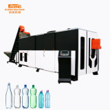 Automatic Pet Plastic Water Bottle Blow Molding Machinery/Can Container Making Machine