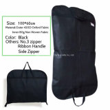 High Quality Customized Suit Bag/Foldable Garment Bag Suit Cover