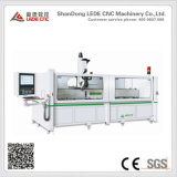 Aluminum Processing Machine: CNC Four-Axes Machining Center Lwz-D4